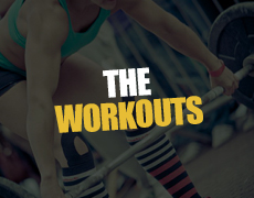 THE WORKOUTS